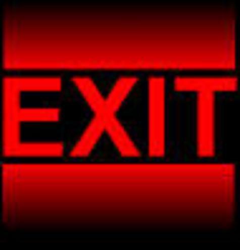 Exit! logo